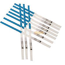 ovulation pregnancy test strips
